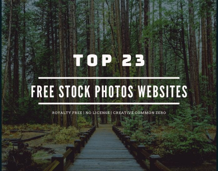 Free Stock Photos for Commercial Use