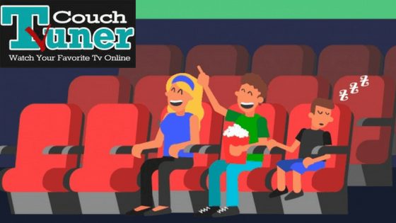 websites like couchtuner