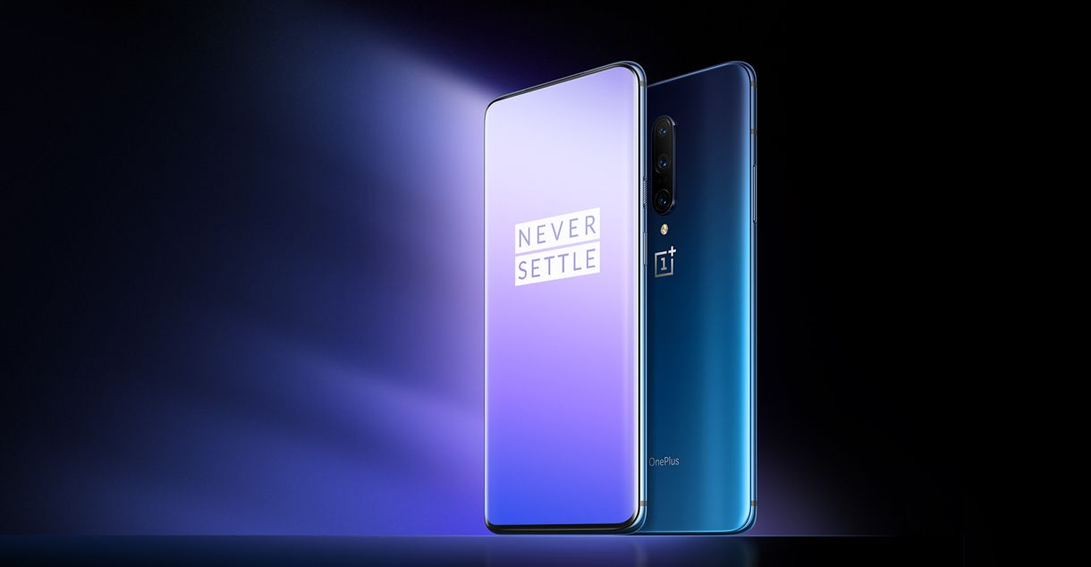 OnePlus 7 Pro Launched