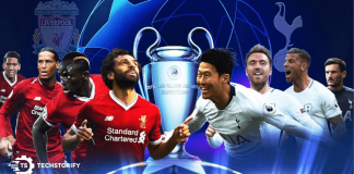 Champions League Final Live Stream