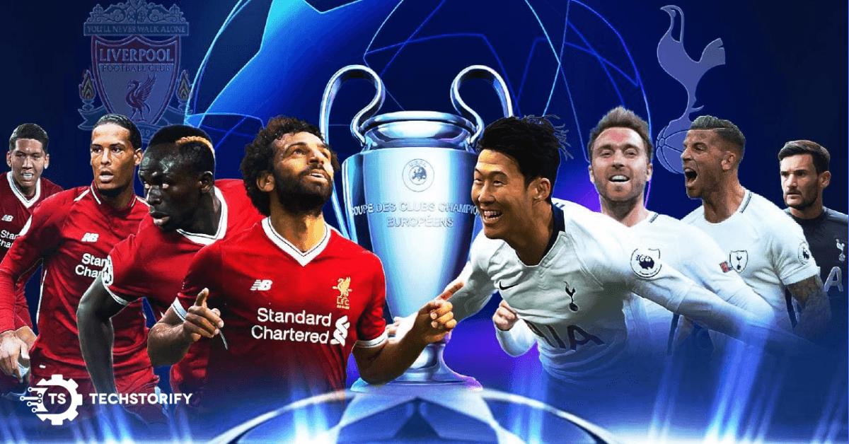 Champions League Final Stream