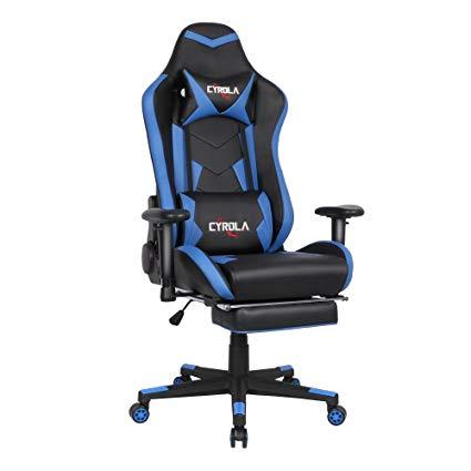 Cyrola Large Chair