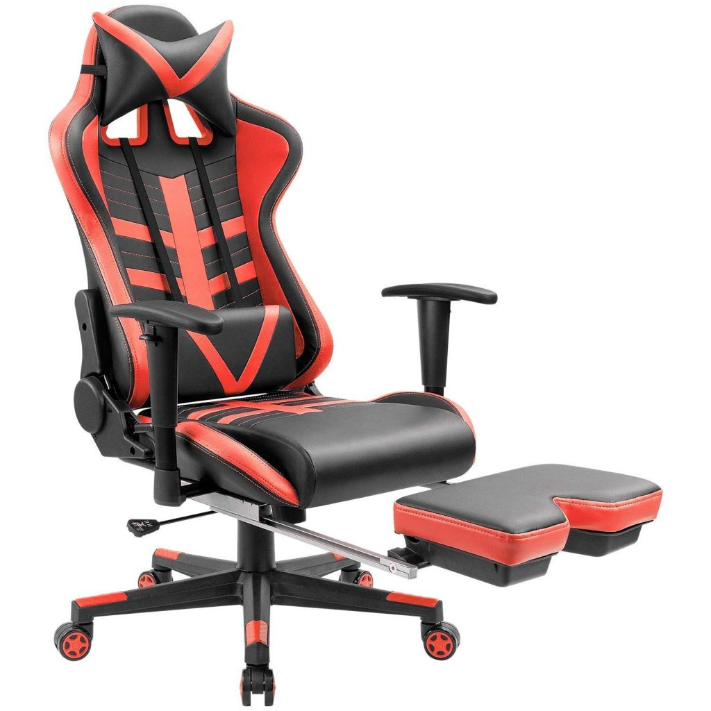 Homall Ergonomic High-Back Gaming Chair