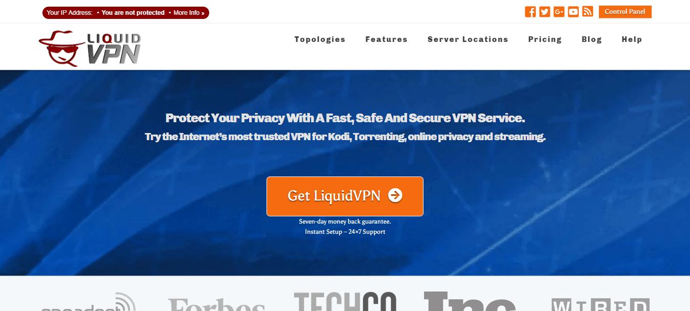 Netflix best VPNs