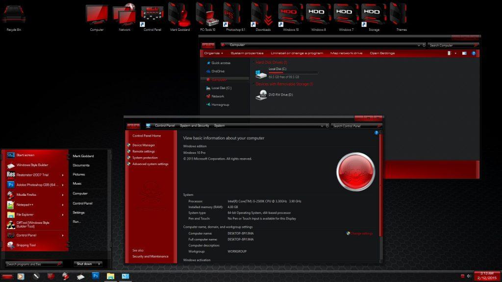 Hacking Simulator: Geek Typer