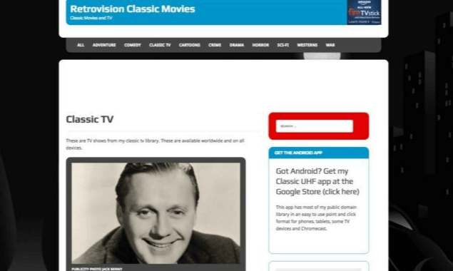 best sites to watch free tv shows