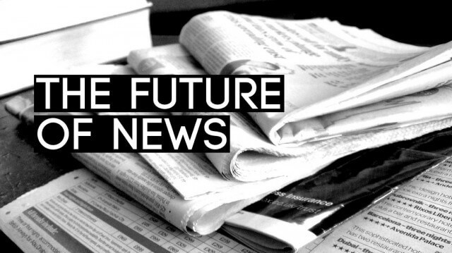 News of 2020 - Future Year