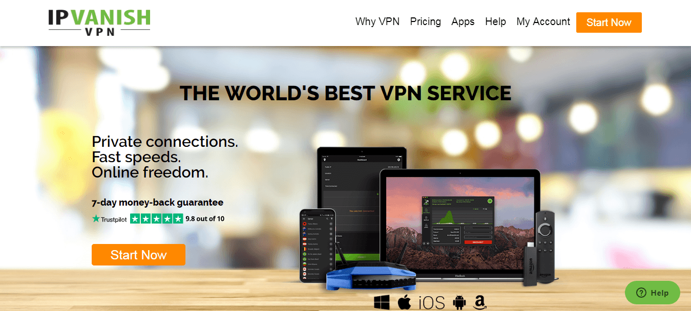 VPNs for Netflix that still work