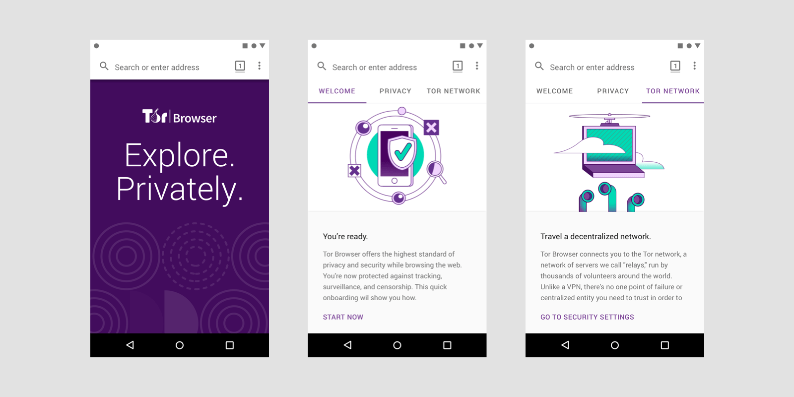 Tor Browser for Android launched