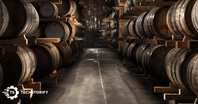 AI Generated Whiskey