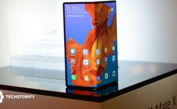 future of foldable phone