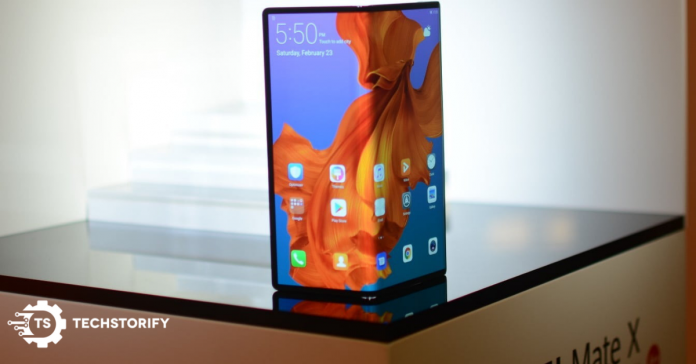future of foldable phone