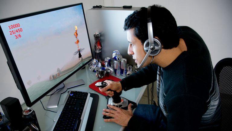 Gaming streaming