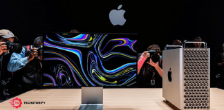 Mac Pro Launched at WWDC 2019