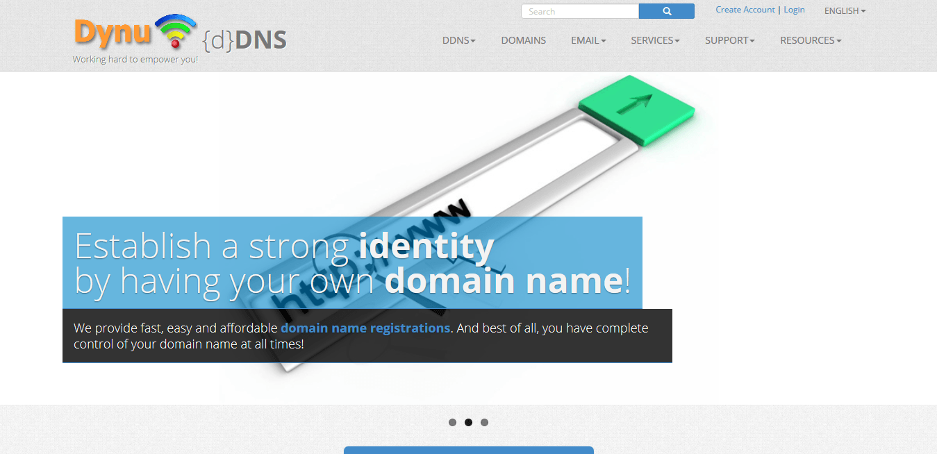 7 of the Best Dynamic DNS Providers You Can LookUp For FREE