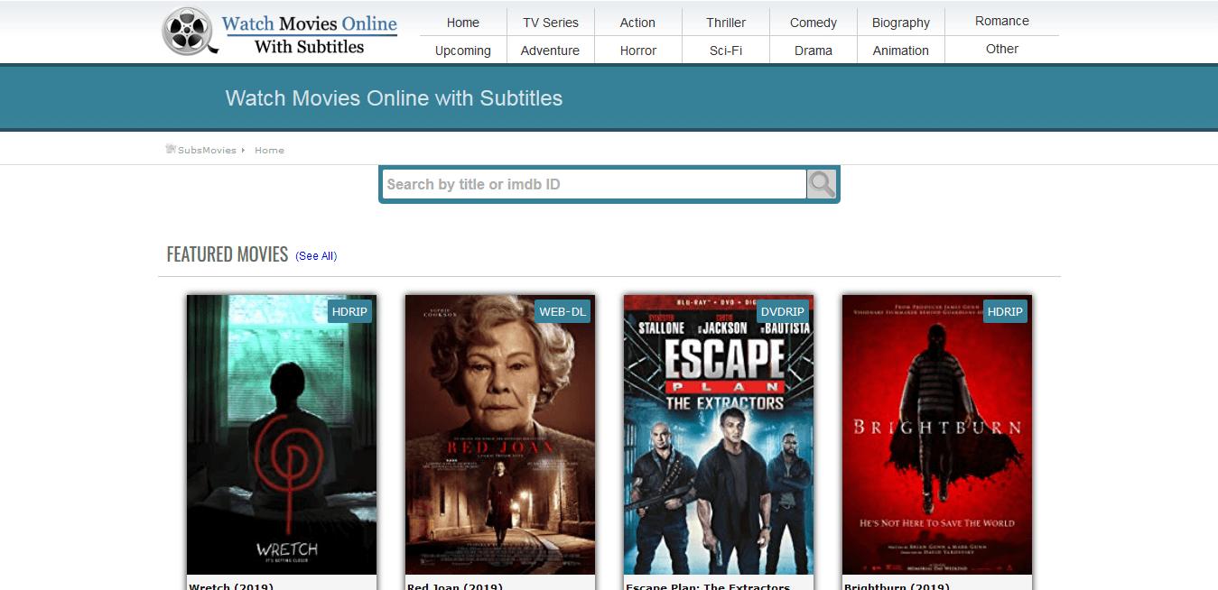 7 Best Alternatives to Flixtor: Get FREE Movies & TV Series