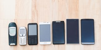 When Does an Old Smartphone Become Unsafe to Use?