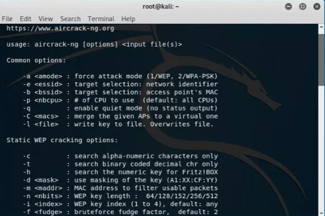 15 Best Kali Linux Tools For Hacking And Penetration Testing