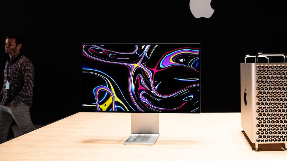 Apple Launch Mac Pro at WWDC 2019