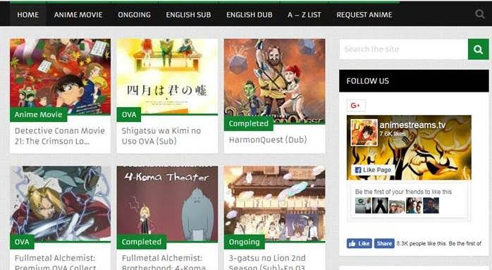10 Best JustDubs Alternatives to Watch English Dubbed Anime