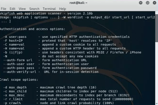 15 best kali linux tools