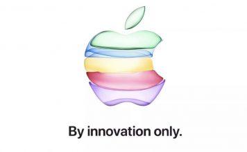 Apple iphone 11 event