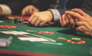 CASINO GAMES THAT YOU CAN PLAY WITH FRIENDS