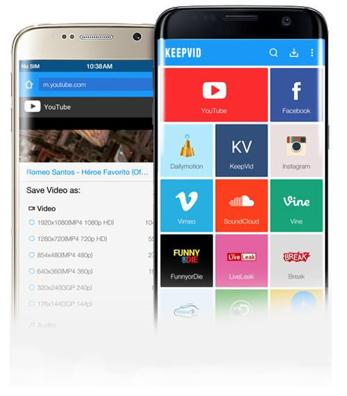 KeepVid-Ultimate-Video-Downloader-apk-android