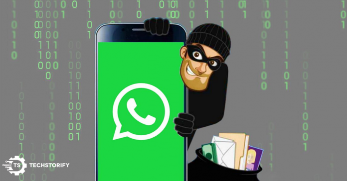 WhatsApp Data Breach
