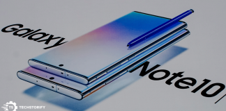 Samsung Galaxy Note 10 Review