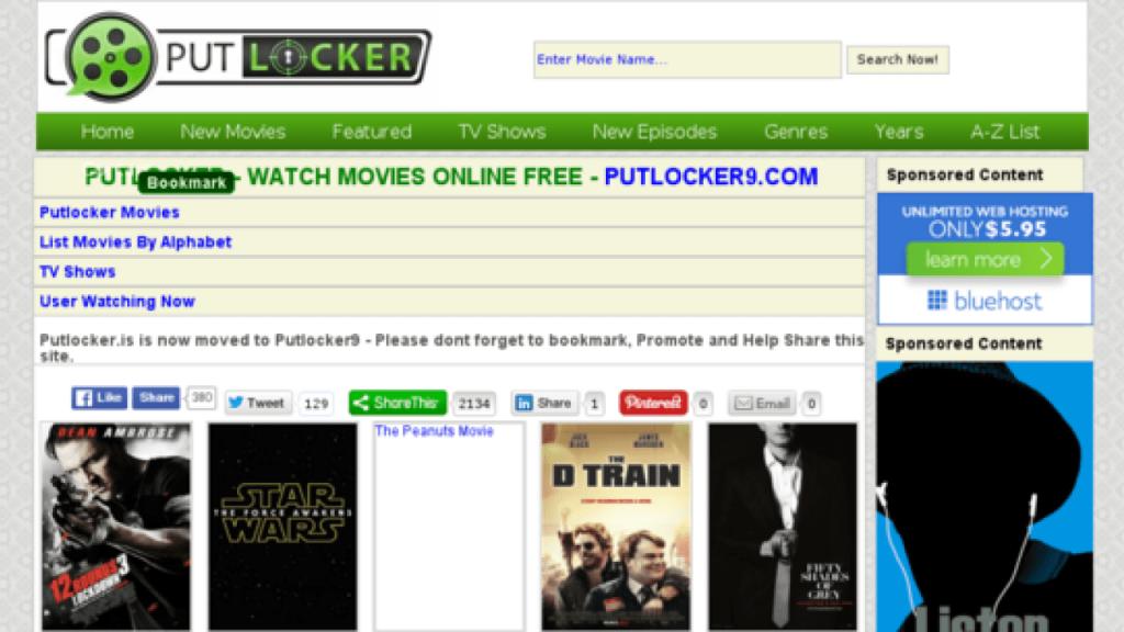 Putlocker9-Alternatives