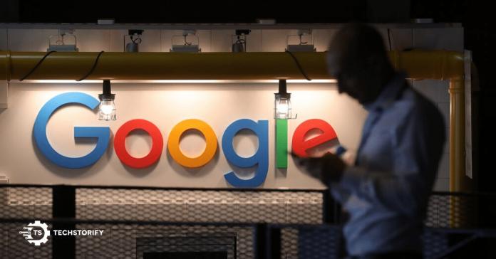 Google Security Breach