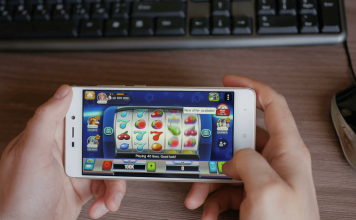 Mobile Online Casino Games