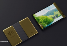 Pablo Escobar's Brother Launches 'Unbreakable' Foldable Phone for $350