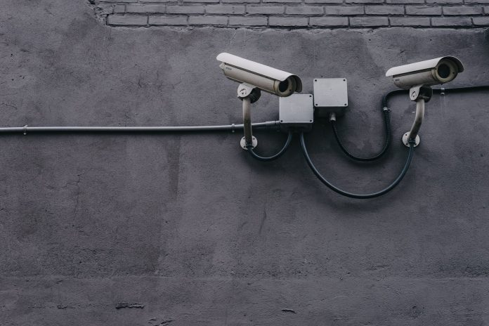 Save Your CCTV from Being Hacked