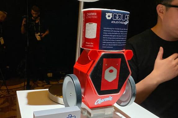 weirdest-tech-at-ces-rollbot-768x768