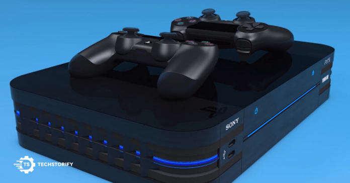 PS 5 Release