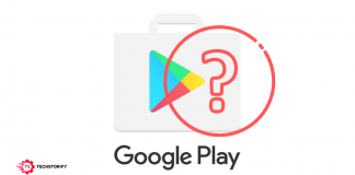 Replace Google PlayStore