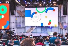 Google cancels I/O 2020