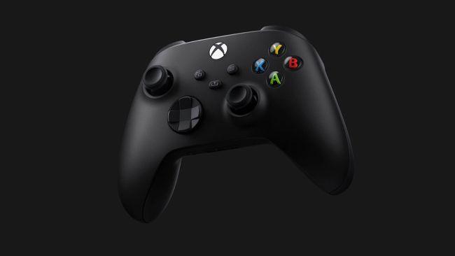 Xbox Seires X