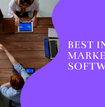 Best Inbound Marketing Software