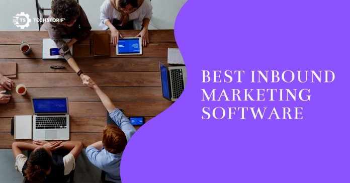Best Inbound Marketing Software