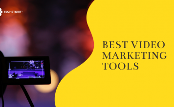 Best Video Marketing Tools