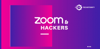 Zoom and Hackers