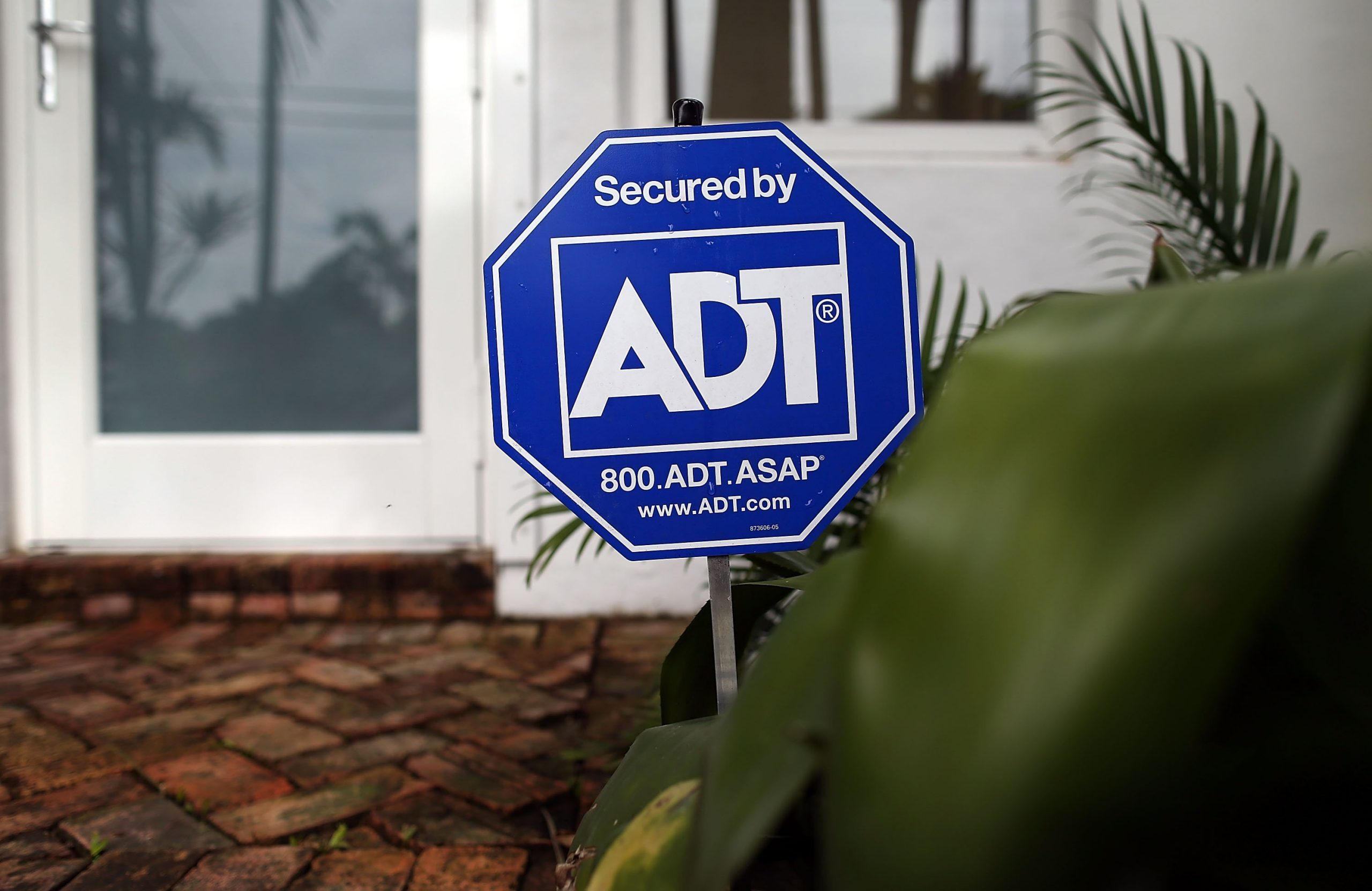 ADT_Security System