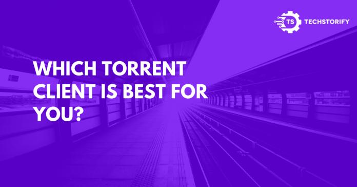 Torrent Client