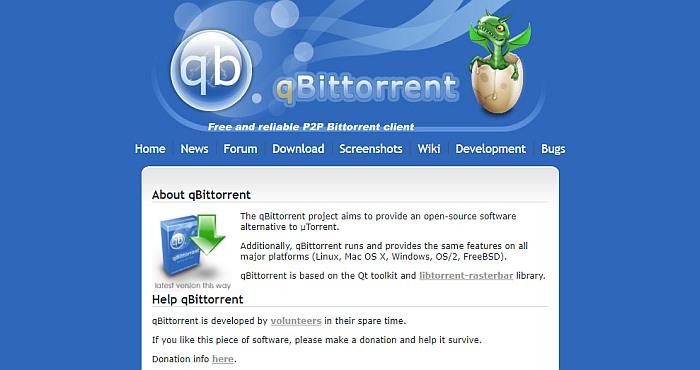 download-qBittorrent
