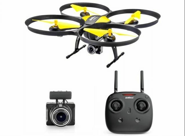 Altair Aerial 818 Plus Hornet drone best beginner friendly drone