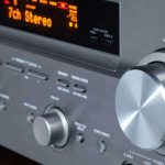 Best AV Receivers Under 1000