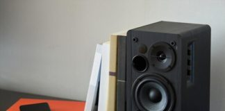 Best Bookshelf Speakers Under $2000
